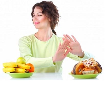 به سالم خوردن عادت کنید