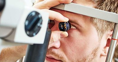 رتینوپاتی دیابتی عمده ترین علت نابینایی در افراد 20 تا 74 سال در آمریکاست