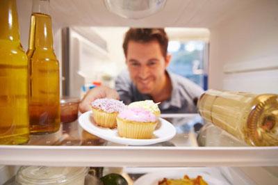 تمایل به شیرینی یا شوری حتی پس از بین رفتن تظاهرات ماده مخدر