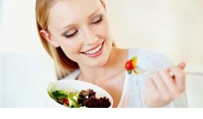برای داشتن پوستی خوب تغذیه مناسب و آرامش داشته باشید
