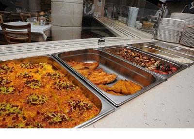 چه غذاهایی را می توانید در رستوران سفارش دهید ؟